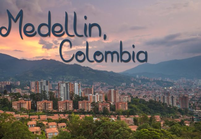 Picking Up Girls in Medellin, Colombia – Guide